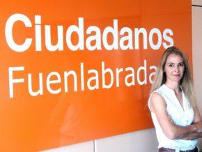 """De Frutos: """"El silencio del PSOE ante los numerosos escándalos de corrupción en Fuenlabrada es tan llamativo como intolerable"""""""