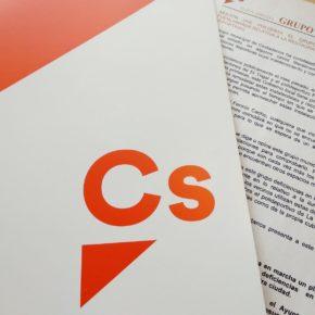 Moción para la adhesión a la Red Española de Ciudades Saludables (01-12-16)