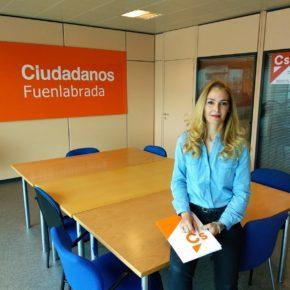 Ciudadanos Fuenlabrada defiende la libre elección de centro educativo de las familias frente a los ataques de Sánchez a la educación concertada