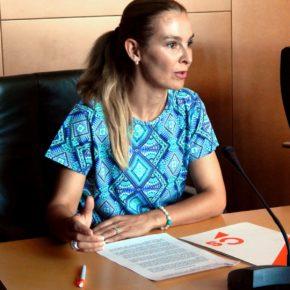 Ciudadanos (Cs) Fuenlabrada critica la inacción del Gobierno ante la prometida remodelación del cementerio municipal